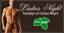 Ladies Night at Campo Alegre